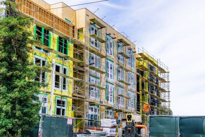 'Housing Crisis' Bill Heads Toward Signing