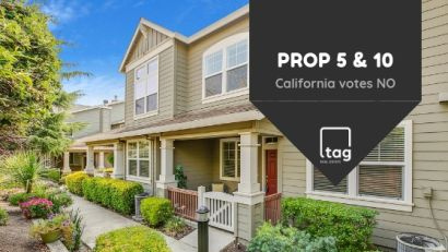 California Housing Propositions 5 & 10