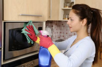 How to Clean When Your Home is For Sale