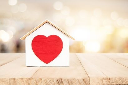 Tips to Fall in Love With Your Home