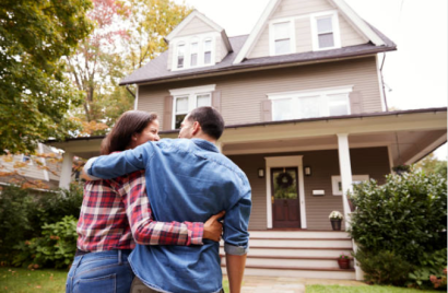 The Whys and Hows Behind Boosting Curb Appeal