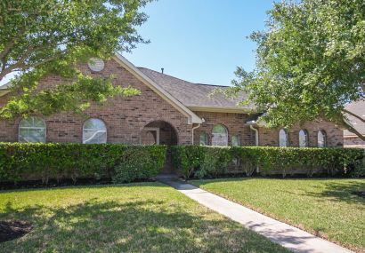 Just Listing in Pearland