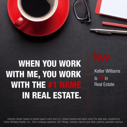 Keller Williams is #1!