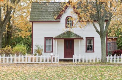 Factors That Determine Home Prices