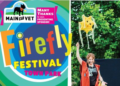 Eleven years of the Firefly Festival