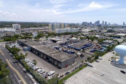 Miami Seeks Redevelopment Ideas for Allapattah Site