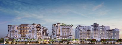 Developer Receives Construction Loan for Luxury Condominiums Near Miami