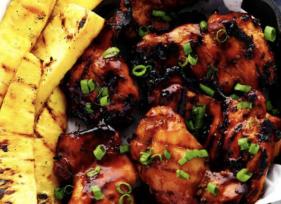 Favorite Grilling Recipes for Summertime