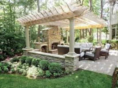 Making Your Yard a Bug Free Zone