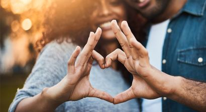 First Comes Love…. Then Comes Mortgage? Couples Lead the Way.