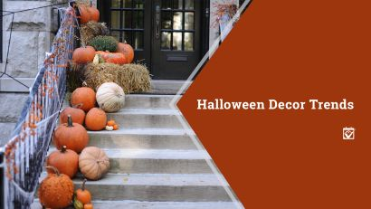 Halloween Decor Trends
