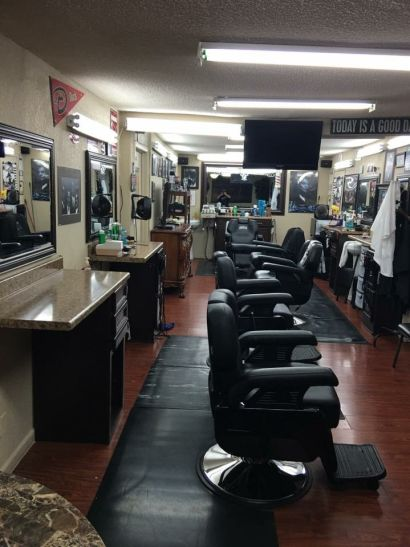 The Best Hair Cuts, Hands Down – Goodfellas Barbershop, Yuma AZ
