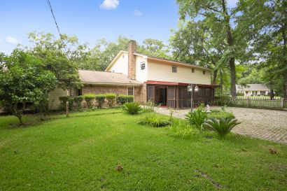 Beautiful 4bd 3ba home 3,439 sq.ft. in Gautier!