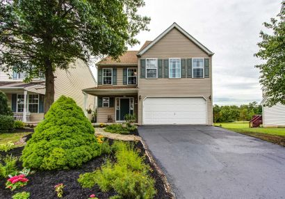 Cheri Savini SOLD 1736 Weidner Court in Quakertown!
