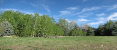 GREAT LOCATION! North Hailey 1-Acre Dream Lot!