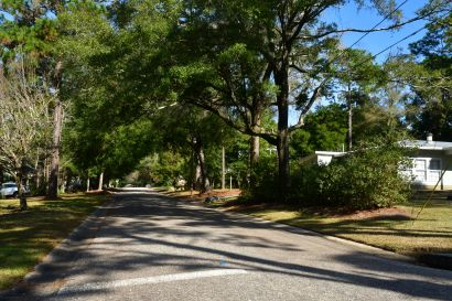 Sales report: Fairhope's Fruit and Nut District