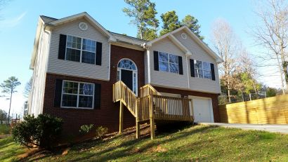 New Listing 5460 Hulsey Circle