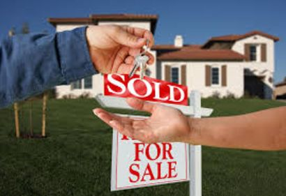Don't Fear Buying A Home!