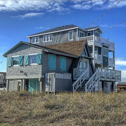 Big Trend in Tiny Homes Comes to Outer Banks