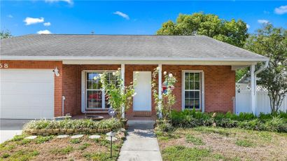 Open House June 8th 2019 1858 77th Ave N St. Petersburg, Florida 33702