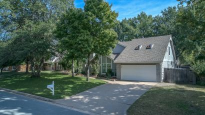 10011 S 69th E Ave – Tulsa