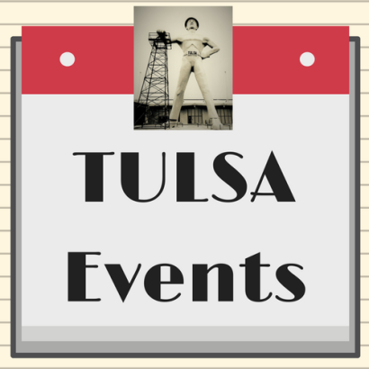 Tulsa Events – This Weekend