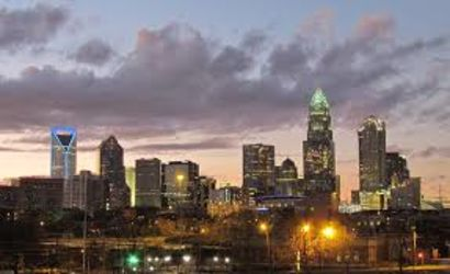 Why Not Have a Staycation in Your Very Own Beautiful Queen City!