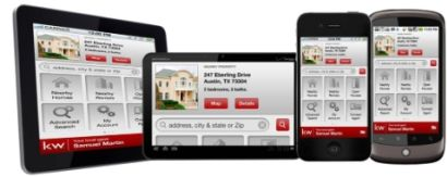 Download My Real Estate Mobile App