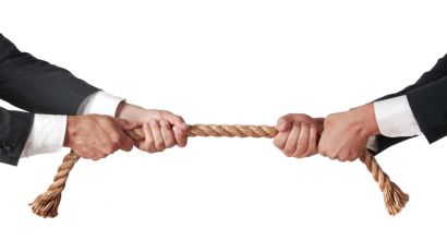 Dealing With Counteroffers