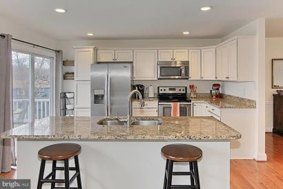 Under Contract in 1 Day in Woodbridge, VA for Over Asking!
