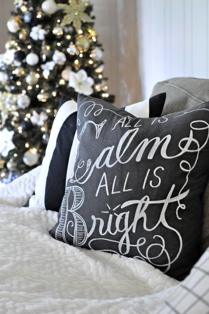 Easy Holiday Decorating