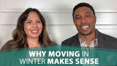 5 Reasons to Consider Buying a Home in Winter