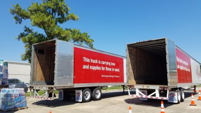 KWCares–Hurricane Harvey Relief