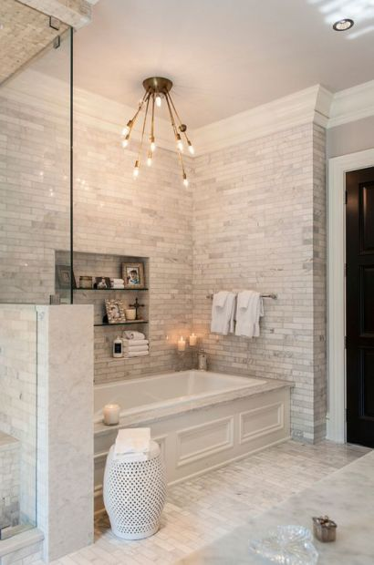Create Your Dream Bathroom with These 50 Inspiring Designs