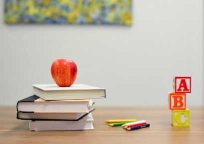 Maplewood and South Orange Pre-Schools