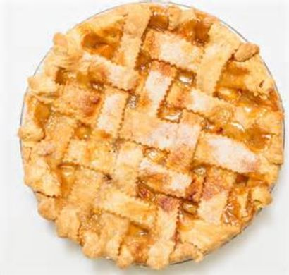 Time for my annual Pie Party