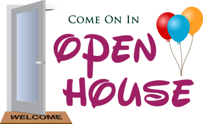 Open Houses Today – October 16th Panama City