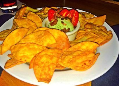 An Evening at The Craft Bar – A Florida Gastropub