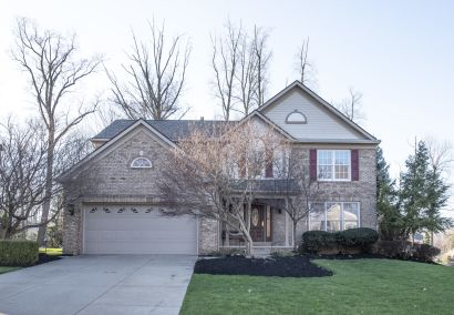 Coming Soon!  2344 Champion Trail in Twinsburg