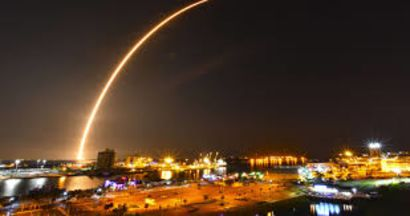 Launch schedule: Upcoming Florida rocket launches and landings