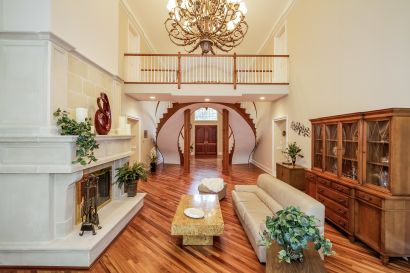 SOLD 896 Colonial Rd Franklin Lakes NJ 07417