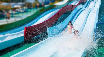 Best Water Parks in Maryland
