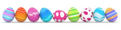 Central Park Easter Egg Hunt – April 20th