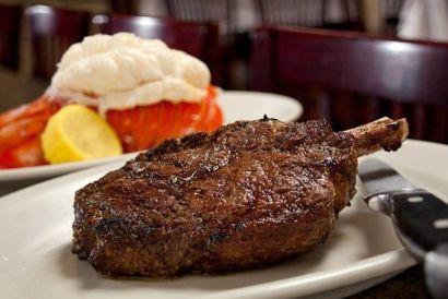 Kacie Eats: Steak