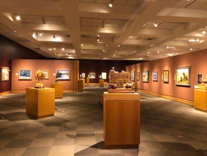 District Debut: National Cowboy & Western Heritage Museum