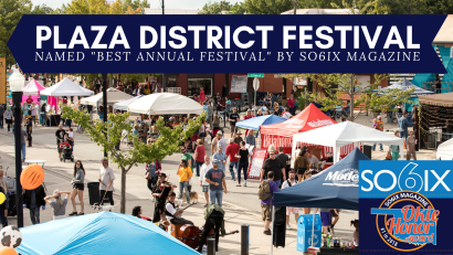 District Debut: Plaza District