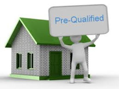 Why Get Prequalified