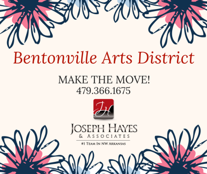 Bentonville Arts District