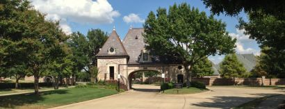 Stonebriar Creek Estates