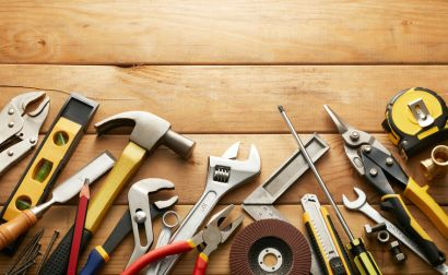 Hire a Pro for These 5 Home Improvement Projects